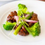 Easy Peasy Beef with Broccoli